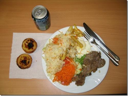 2008-06 04 - Lunch CGI