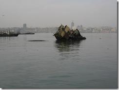 2008-07 - 02 Shipwreck Ilha